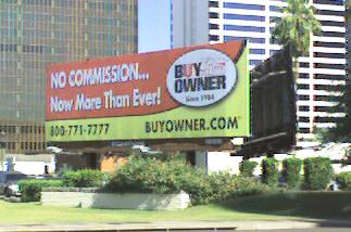 no-commission-billboard