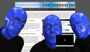 bluemangroupviral1