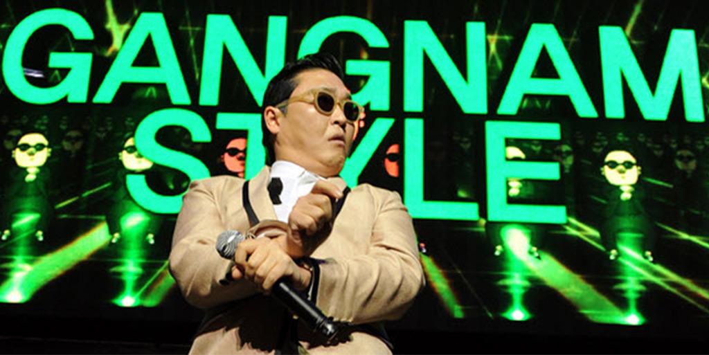 Small Business Marketing — Gangnam Style!